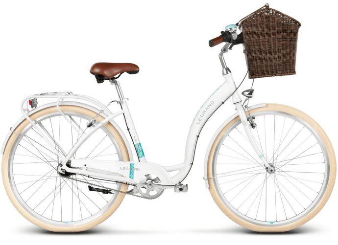 Rower miejski do 2000 złotych