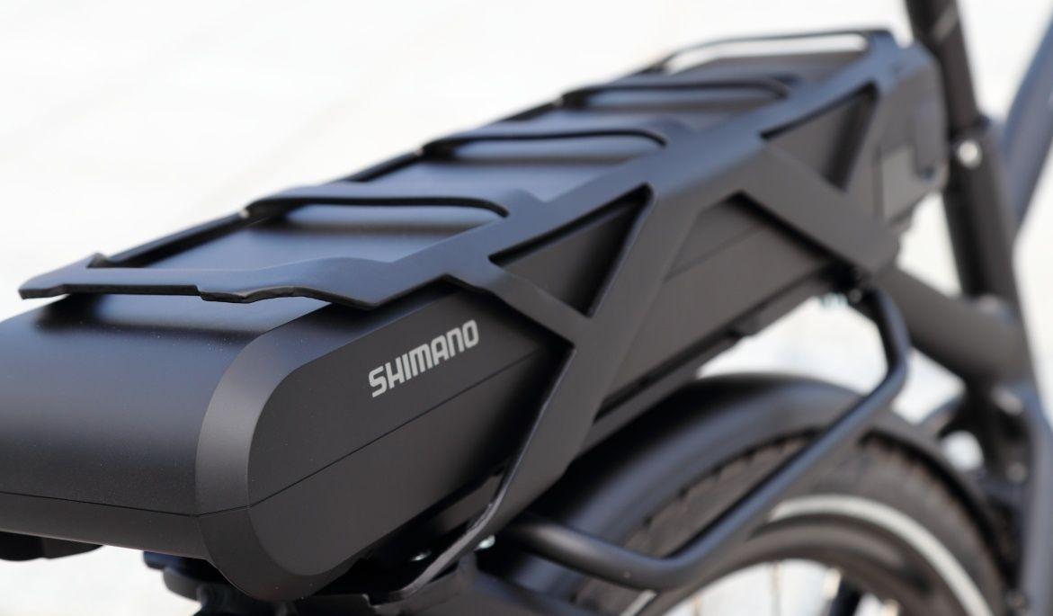 Shimano Steps Akumulator