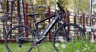 Indiana E-Cross tani rower elektryczny