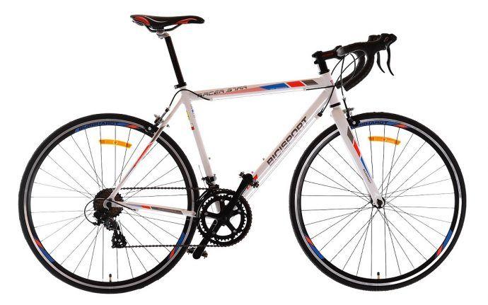 Rower szosowy do 1500 złotych