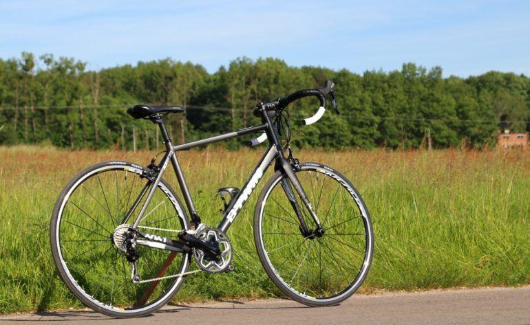 B'Twin Triban 540 – test roweru szosowego | Rowerowe Porady