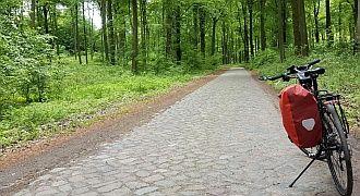 Trasa rowerowa Szczecin Poznań