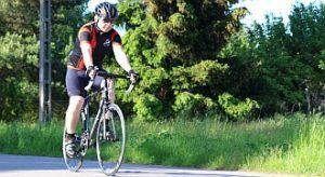 B 39 twin triban 540 test roweru szosowego rowerowe for Triban 300