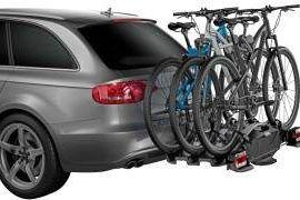 bagaznik rowerowy 7- czy 13- pin