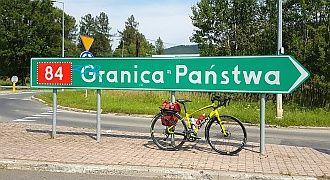 Trasa rowerowa Bieszczady Przemyśl Lublin
