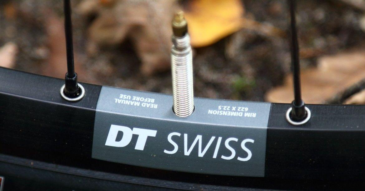 Obręcz DT Swiss