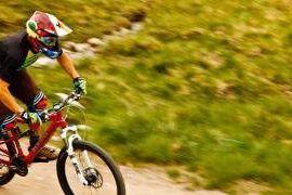 Rodzaje rowerów górskich