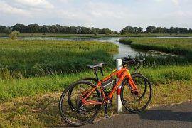 slubice odra kostrzyn franfurt na rowerach