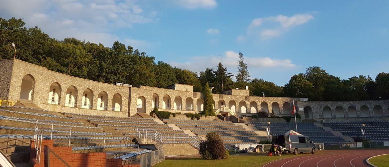 Stadion Słubickiego Ośrodka Sportu i Rekreacji