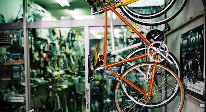 Sprzedaż roweru kaucja