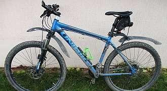 Unibike Fusion test roweru