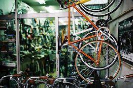 Używane rowery jak kupić