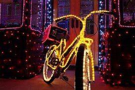Gadżety dla rowerzysty