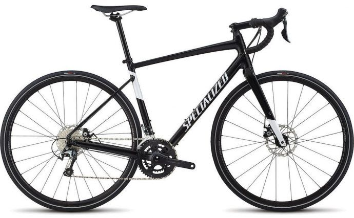 Specialized Diverge Elite