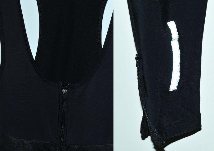 Spodnie zimowe BCM Nowatex