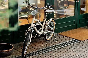 Sklep rowerowy opinie
