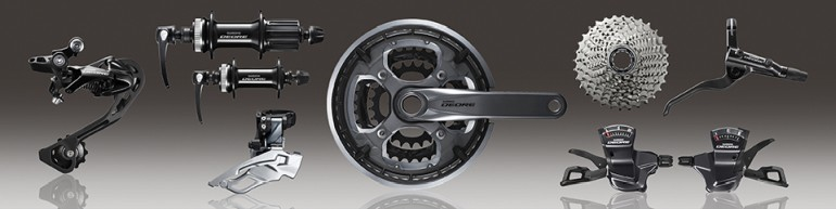 Shimano Deore T6000