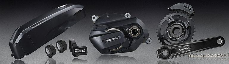 Shimano Steps E7000