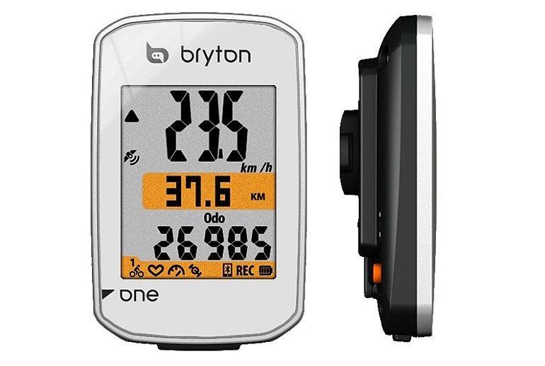 Bryton One