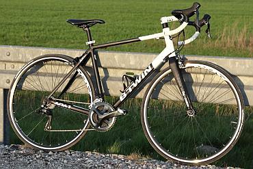 Rower szosowy do 2500 złotych