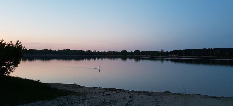 Jezioro Bialskie
