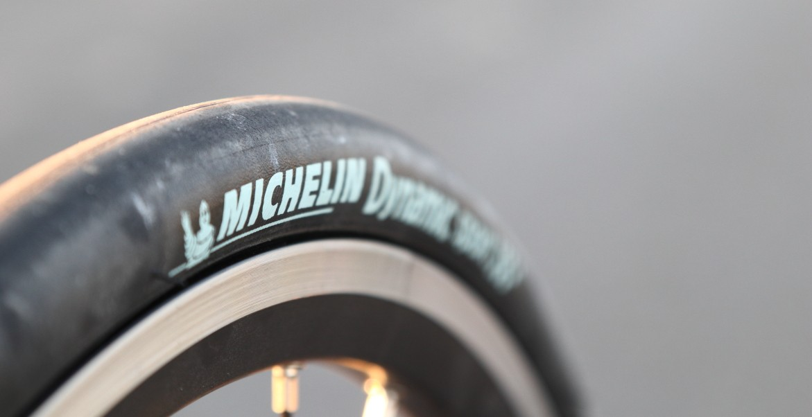 Michelin Dynamic Sport