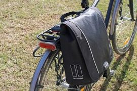 torba Basil Sport Design Commuter Bag test czytelnika