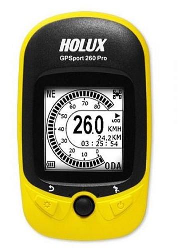 Holux GR-260 Pro