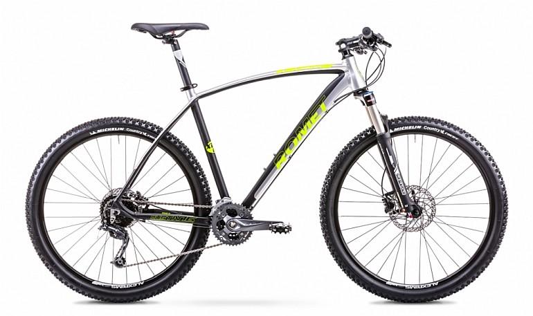 Rower górski do 2500 zł