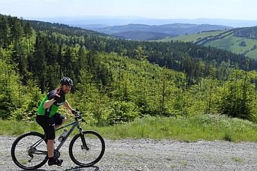 Skoda MTB 29 Test roweru