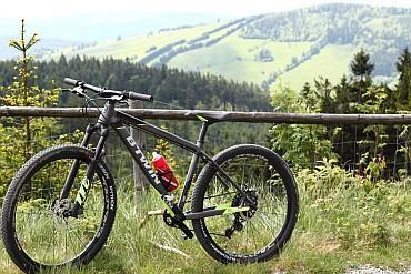 BTwin Rockrider 900