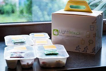 Dieta pudełkowa podsumowanie