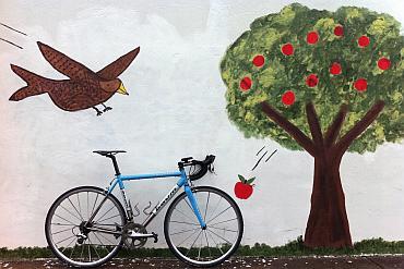 Modernizacja roweru