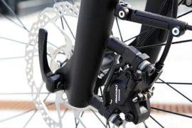 Jakie hamulce do roweru
