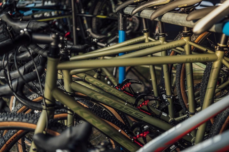 Testy rowerów Kross