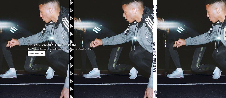 Adidas Black Friday 2019