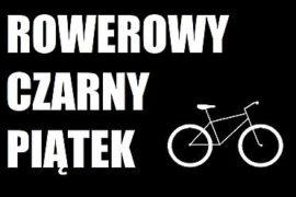 Rower czarny piątek promocje