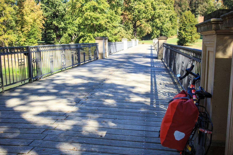 Trasa rowerowa Odra Nysa