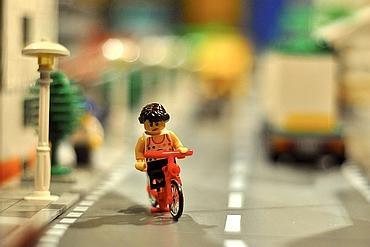 Reklama rowerów