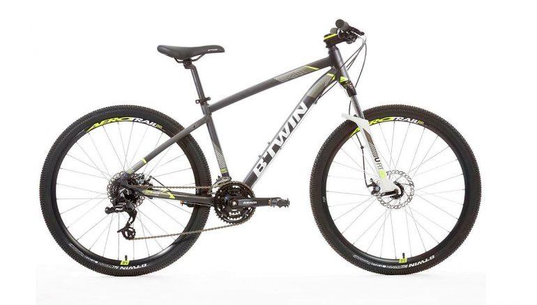 B'Twin Rockrider 520