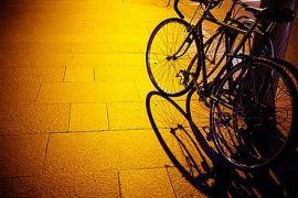 Ankieta rowerowa