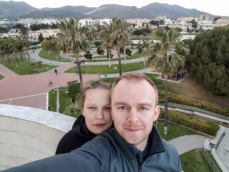 Blog rowerowy, o sporcie, turystyce i ruchu