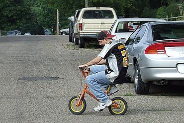 Jaki rozmiar ramy roweru szosowego