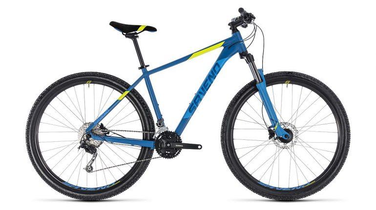 053aae6fc To bardzo równo skonfigurowany rower – nie jest tak, że założono lepszą  przerzutkę, kosztem amortyzatora. Jest bratem bliźniakiem jest Lazaro Core  V3.