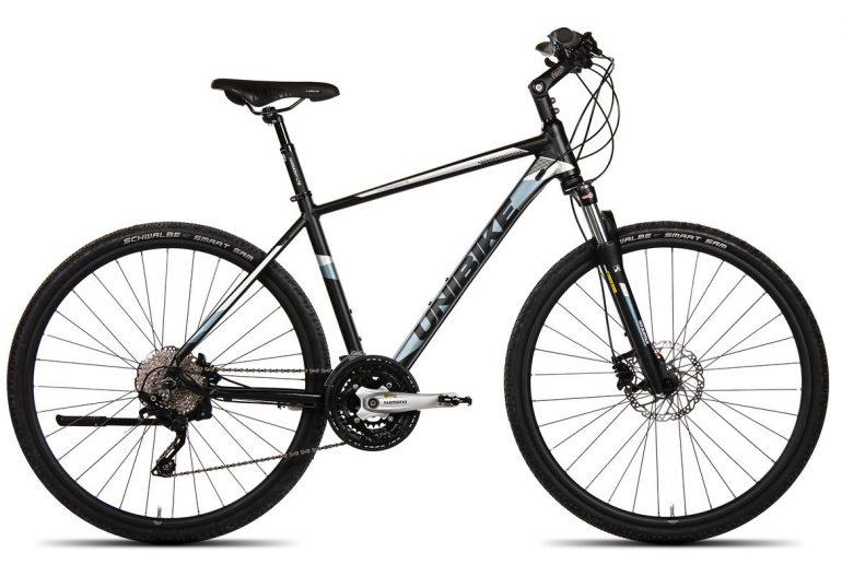 Rower crossowy do 3000 zł