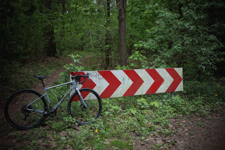 Rower gravel czy górski