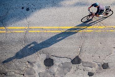 Czy warto dopłacać do droższego roweru