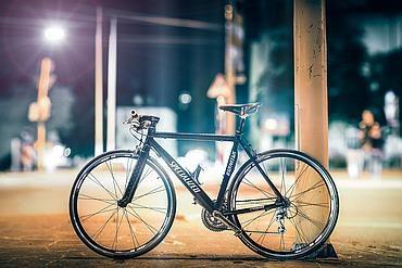 Dlaczego na moim rowerze jeździ się tak ciężko?