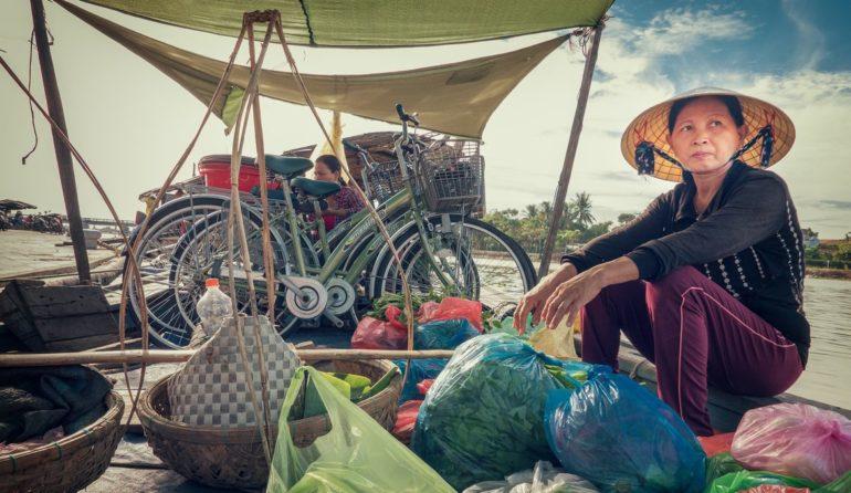 Wyjazd rowerowy z biurem podróży