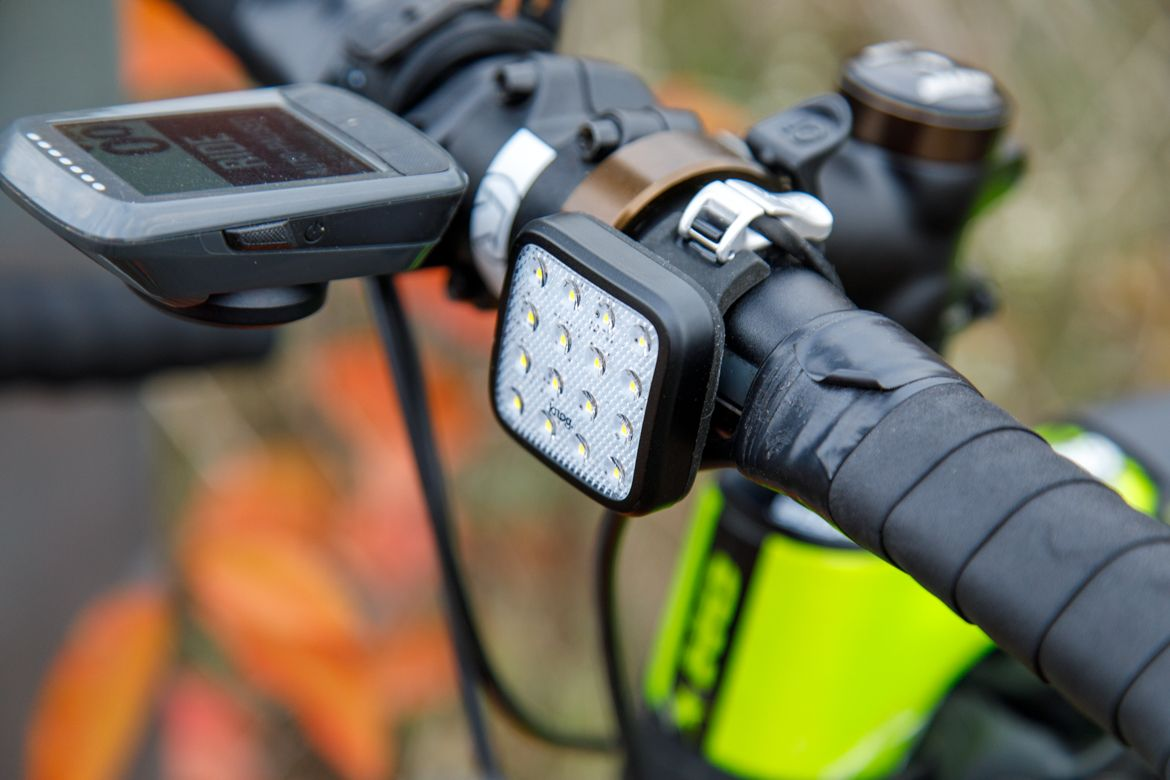 Knog Blinder Kid Grid